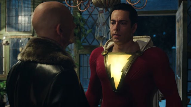 Shazam! Official Trailer 2