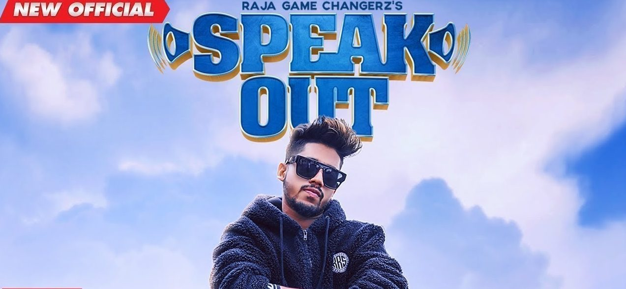 Speak Out Song Download Mp3