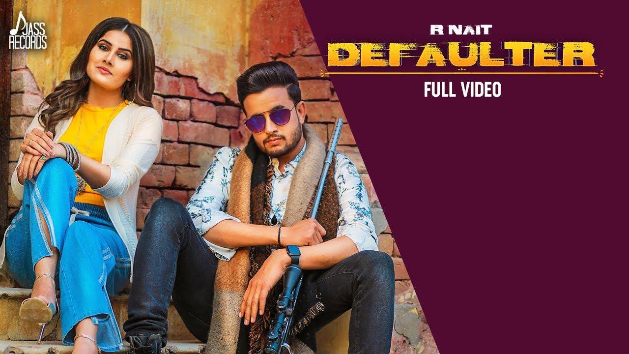 Tera Yaar Defaulter Ta Hoya Mp3 Song Download