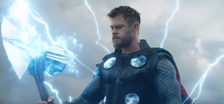 Photo of Not Iron Man, But Thor has Been Voted as The Internet's Favorite Avenger