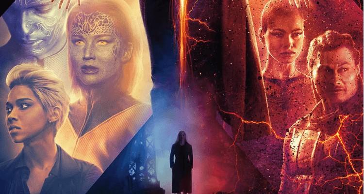 X-Men Dark Phoenix Trailer 2