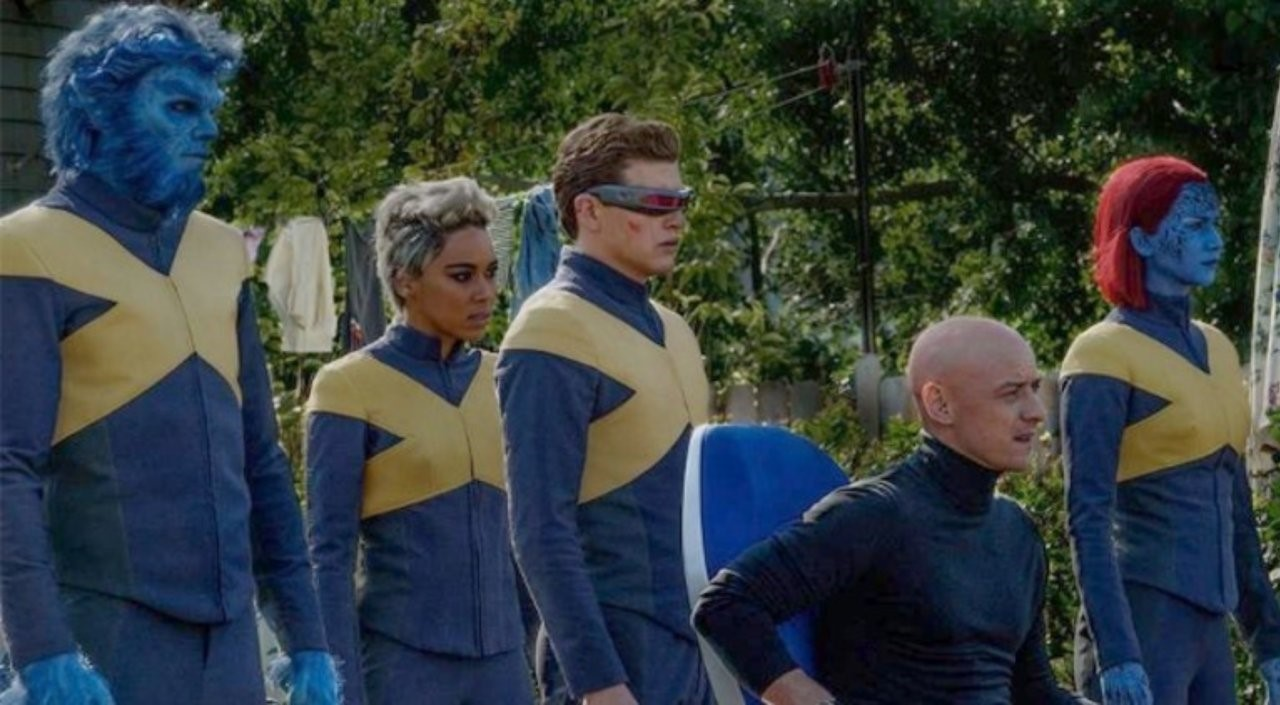 Photo of X-Men: Dark Phoenix Trailer 2 Easter Egg Teases an Old Mutant