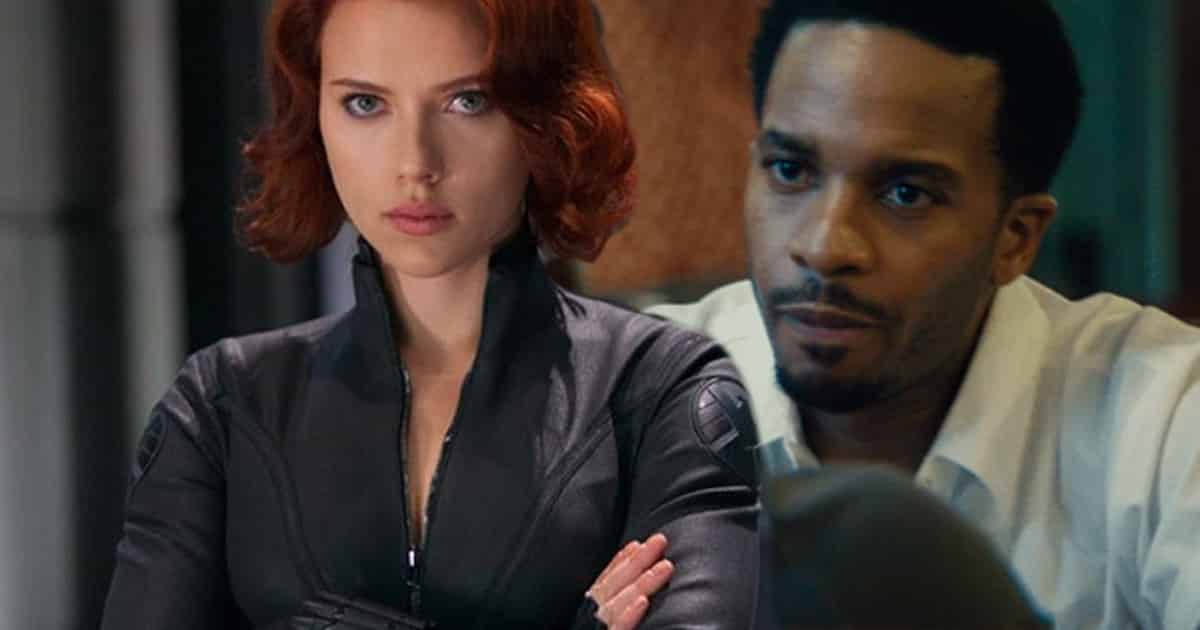 Photo of 'Moonlight' Actor Andre Holland is Being Considered For Black Widow Villain by Marvel