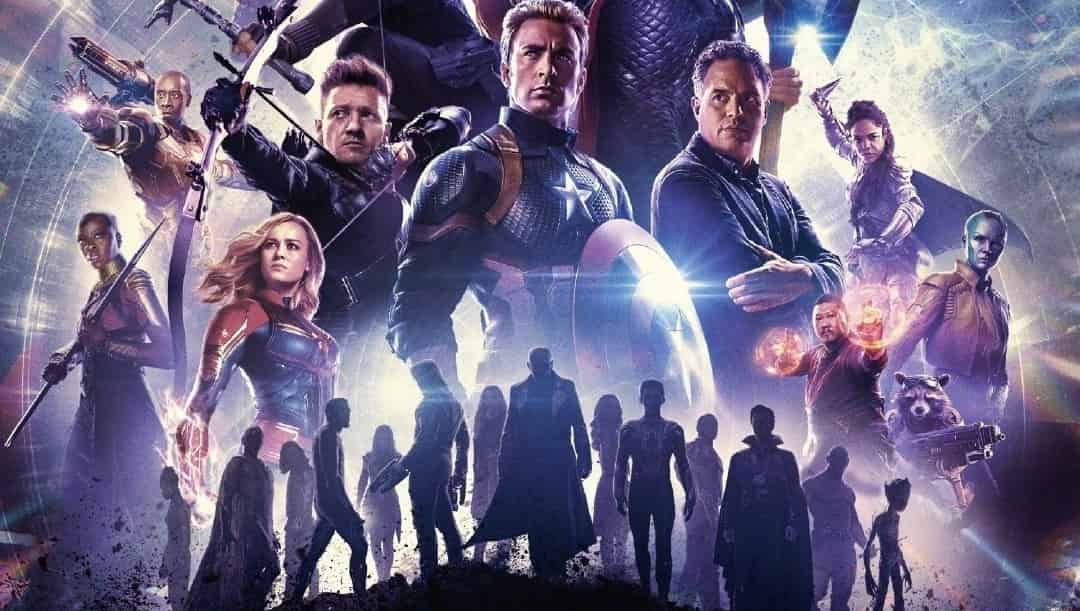 Photo of The Greatest Avengers: Endgame Poster Has Arrived With The Fallen Heroes