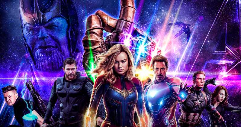 Photo of Avengers: Endgame Toys' Release Date Revealed