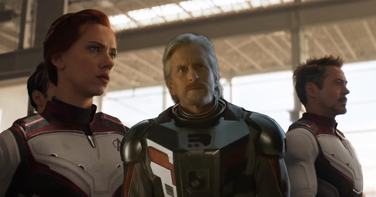 Photo of Avengers: Endgame Trailer Has Revealed How Avengers Will Enter Quantum Realm