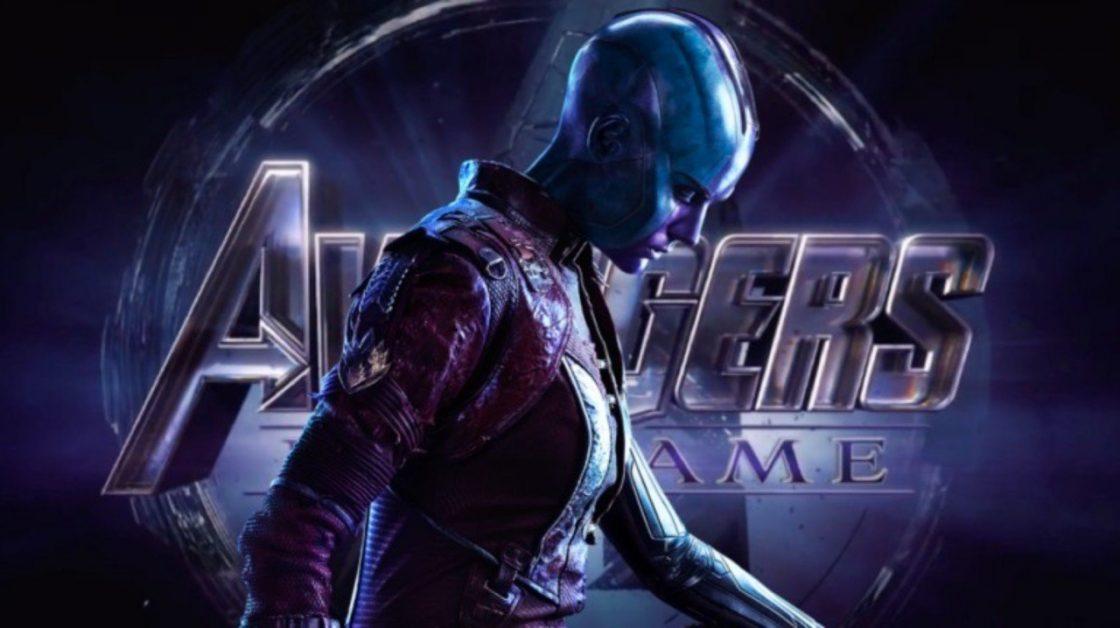 Avengers: Endgame Trailer 2