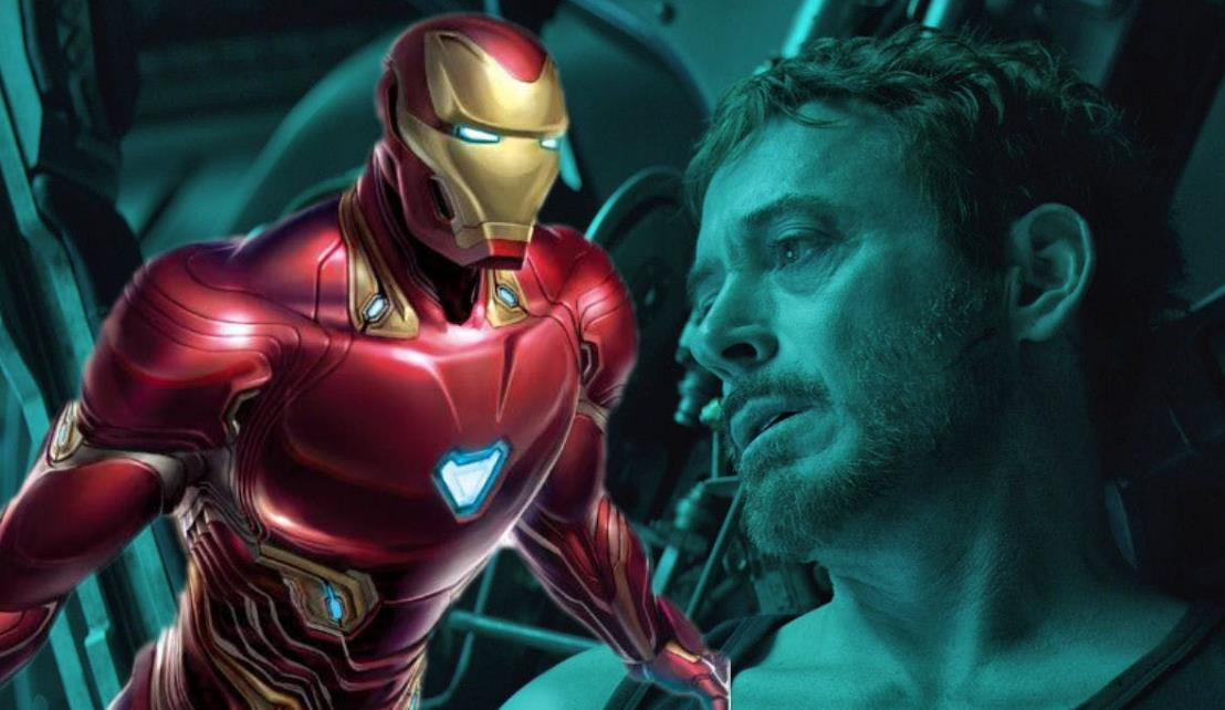 Photo of Avengers: Endgame – New BTS Images Show the Heartbreaking Death of Tony Stark Before VFX