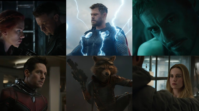 Photo of 15 Things You Missed in The New Avengers: Endgame Trailer