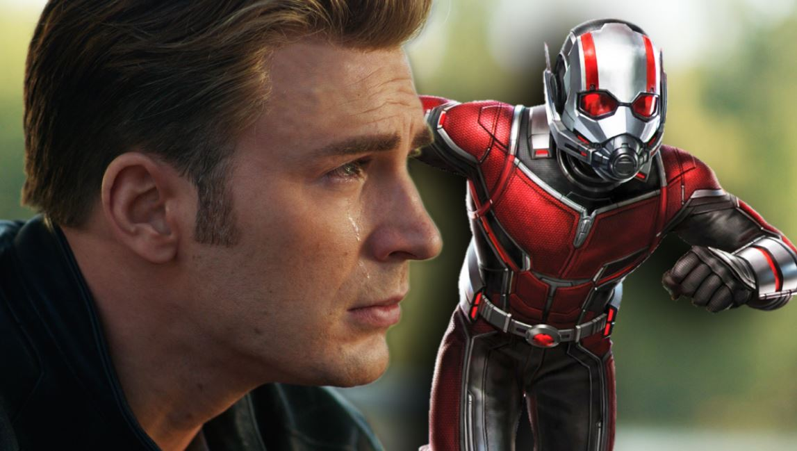 Photo of MCU Theory Explains Why The First Avengers: Endgame Trailer is Bullshit