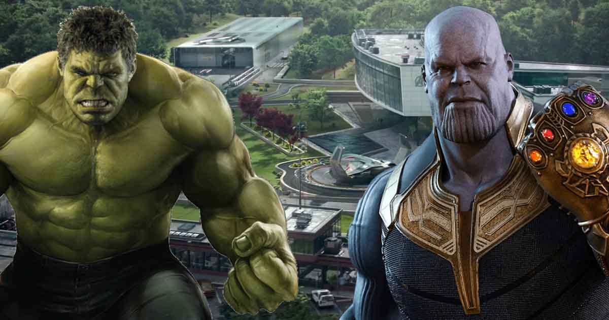 Photo of New Toys Might Have Revealed Hulk's First Appearance in Avengers: Endgame