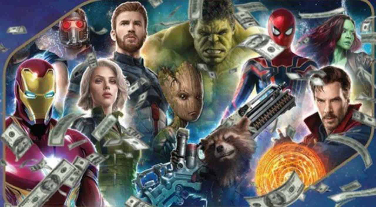 Avengers: Endgame Box Office