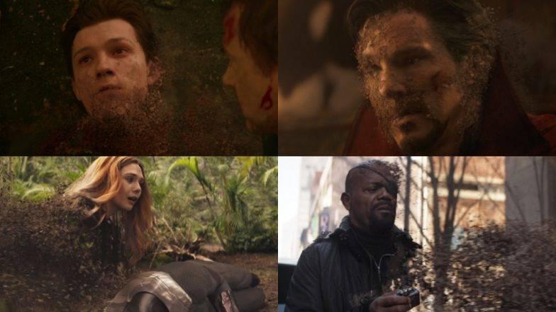 Avengers: Infinity War Kevin Feige
