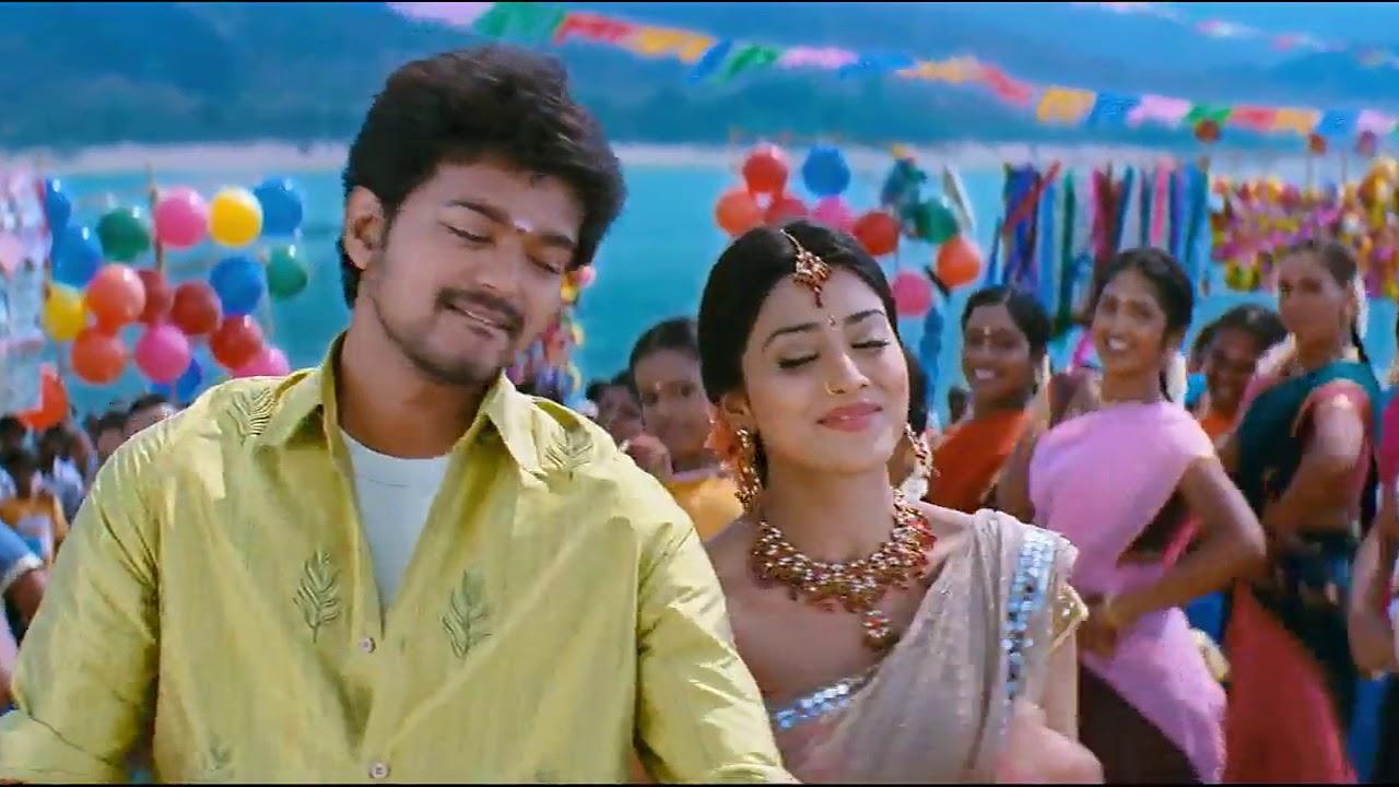Azhagiya Tamil Magan Songs