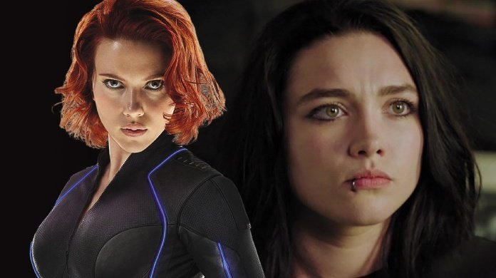 Photo of Black Widow Movie Reportedly Casts Yet Another Talented Actor