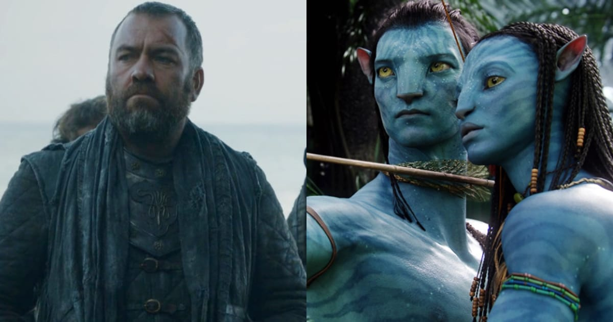 Avatar Sequels Game of Thrones Brendan Cowell