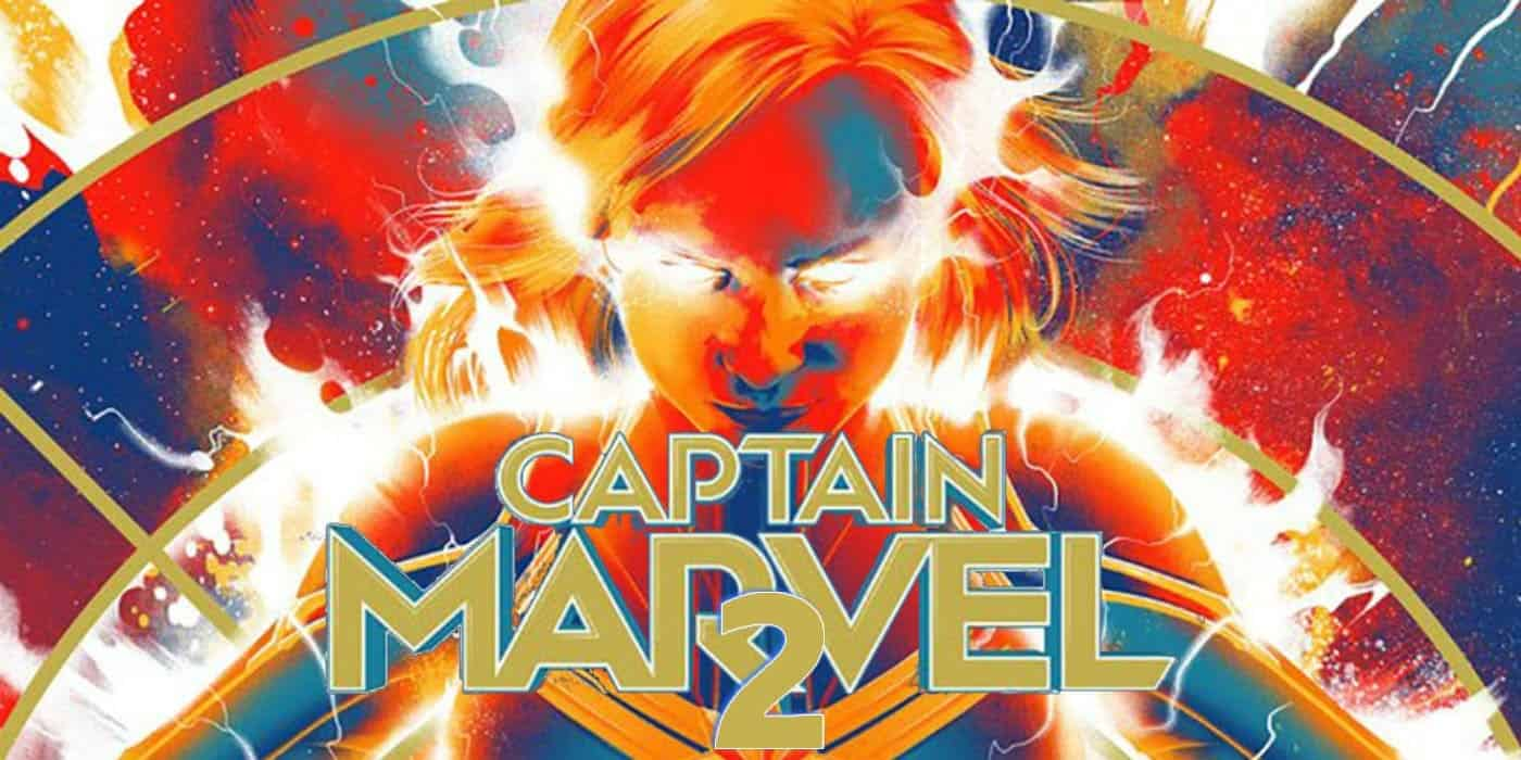 Photo of Kevin Feige Teases Captain Marvel 2 Could Take Place Before Avengers: Endgame
