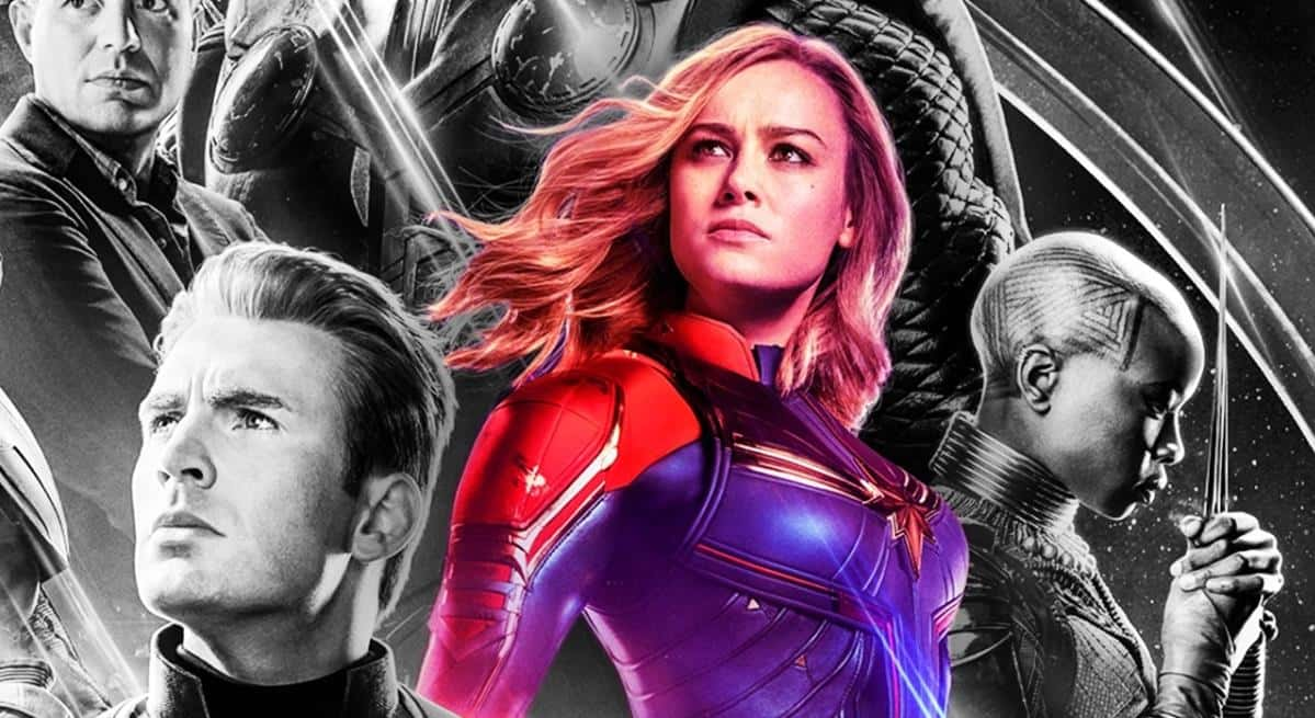 Photo of Avengers: Endgame – Why Captain Marvel May be More Important Than You Think