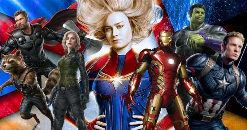 Photo of Avengers: Endgame Could Actually Make $3 Billion Worldwide