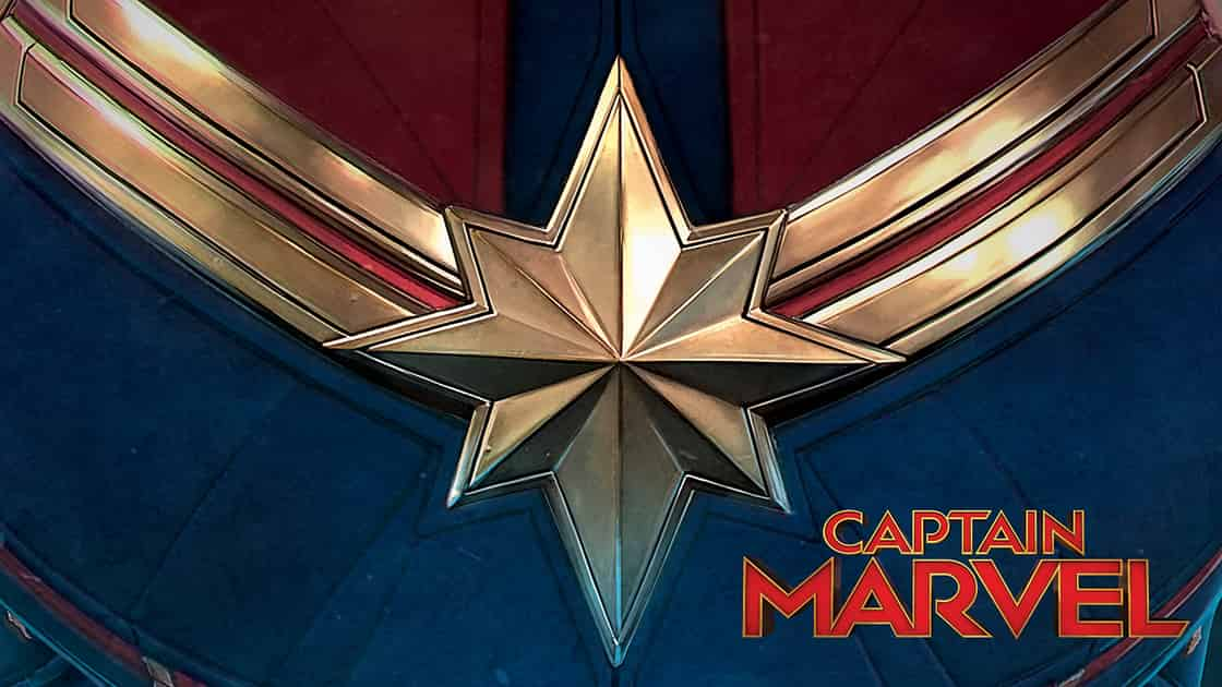 Captain Marvel Projections Captain Marvel Box Office