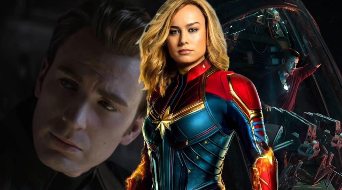 Photo of Avengers: Endgame Directors Shot 5 Different Endings