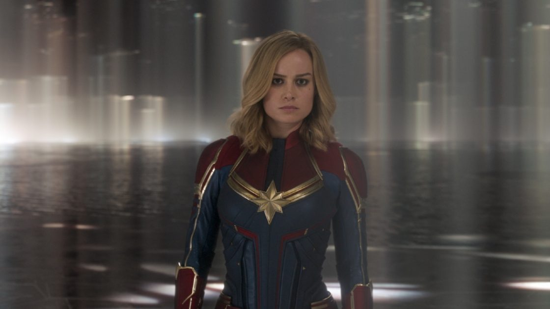 Captain Marvel Deleted Scenes Star Force