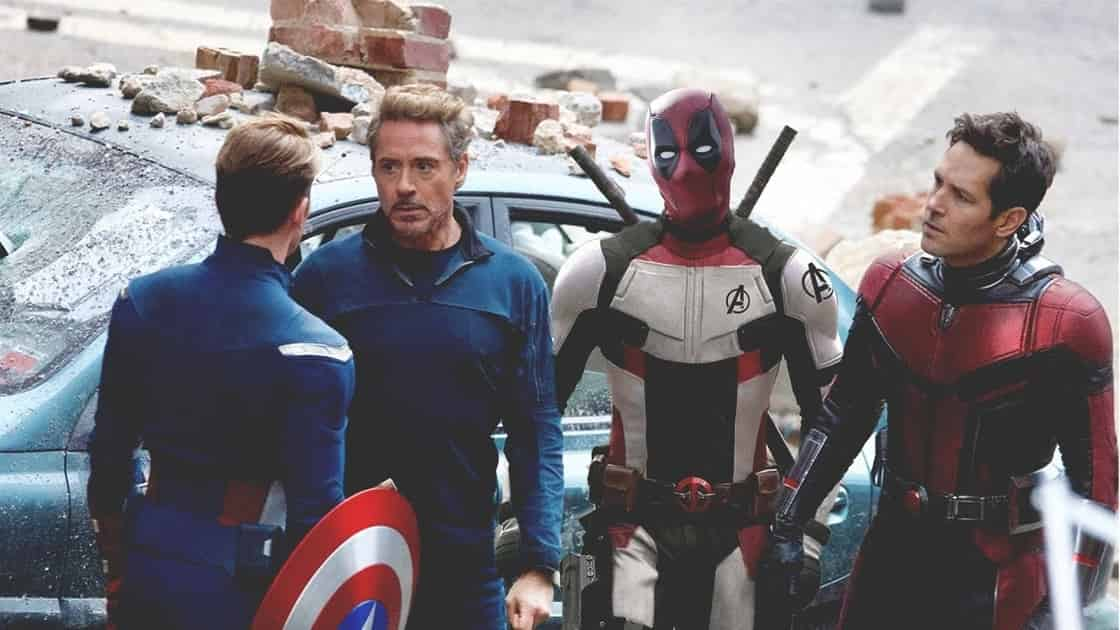 Photo of Avengers: Endgame – New Theory Ties Deadpool to MCU in The Best Way Possible