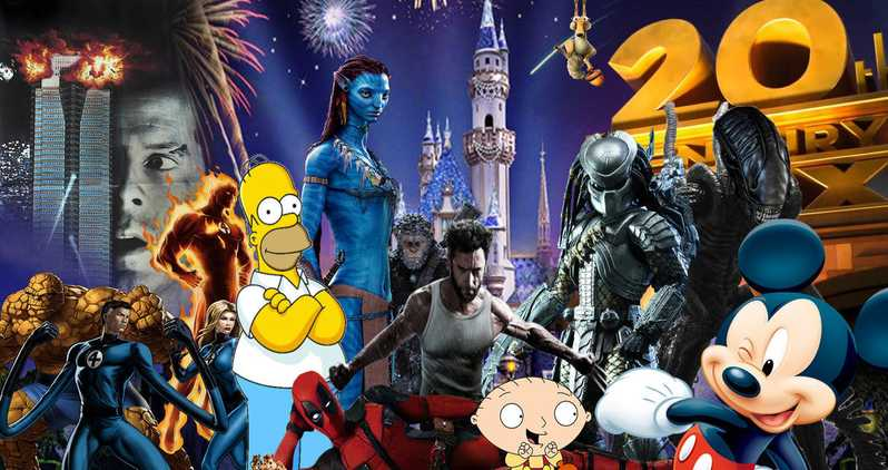 Photo of Disney Fox Merger is Finally Complete, X-Men & Fantastic Four Back to Marvel!