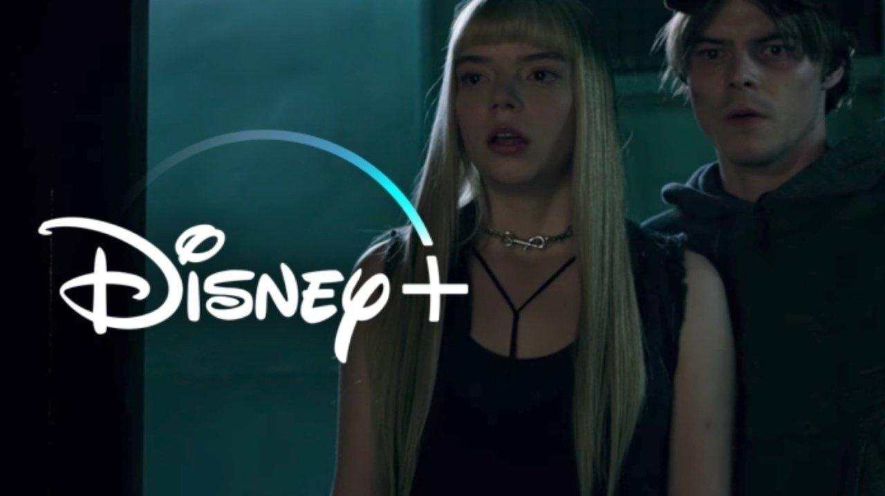 Disney+ Fox The New Mutants