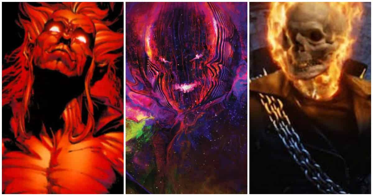 Photo of 10 Lethal Marvel Supernatural Characters You Do Not Want to Mess Around With
