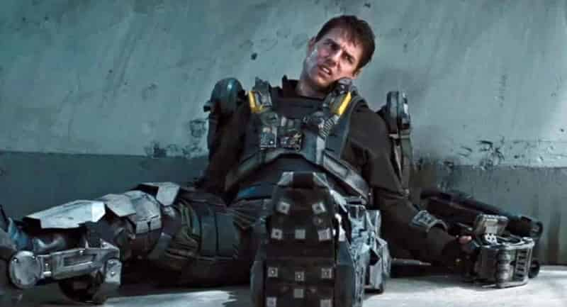 Edge of Tomorrow Sequel Tom Cruise Emily Blunt