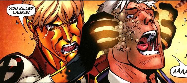 Omega Level Mutants