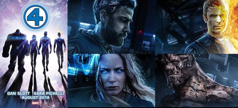 Photo of Marvel's Fantastic Four Reboot is Rumoured to Release in 2022