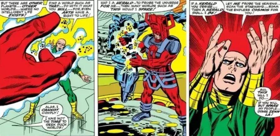 Guardians of the Galaxy Vol. 3 Marvel Fox
