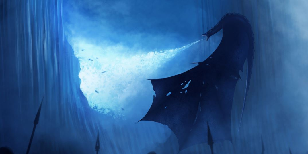 Photo of 10 Incredible Facts About Ice Dragons From Game of Thrones We Bet You Never Knew
