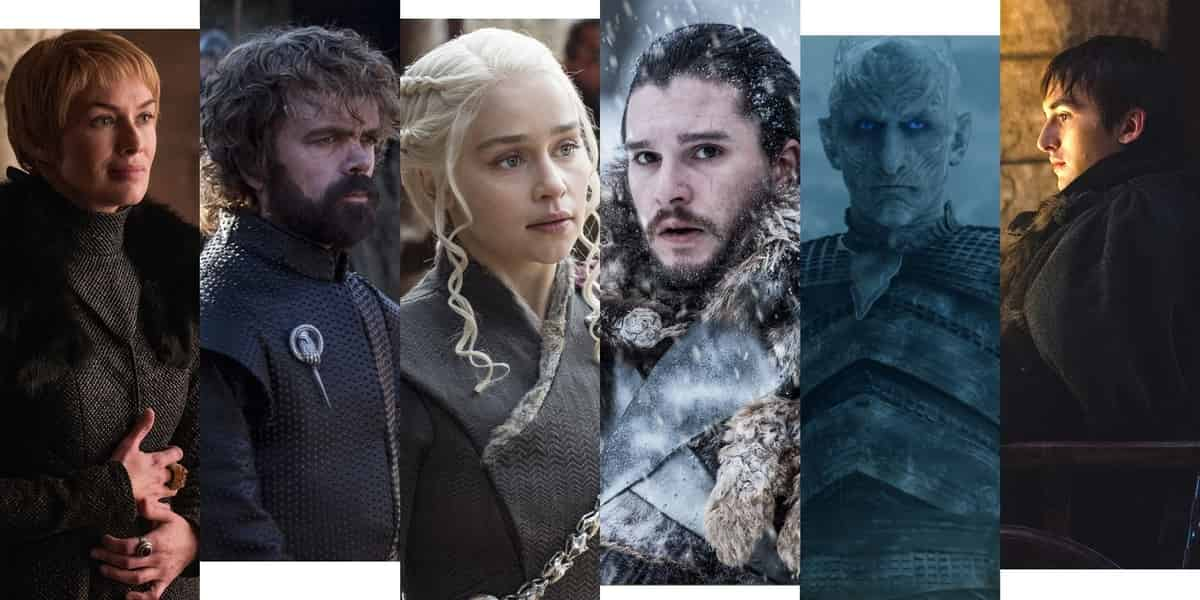 Photo of Game of Thrones Season 8 – All the Episode Runtimes Have Been Confirmed