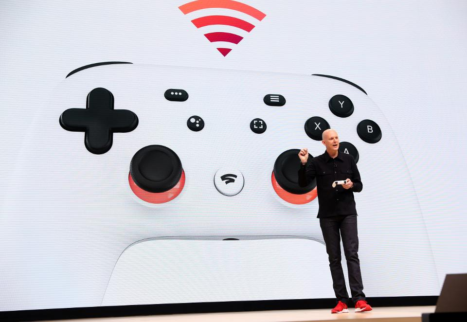 Photo of Google Unveils Google Stadia – Gaming Console That Can Run Any Game on Any Computer