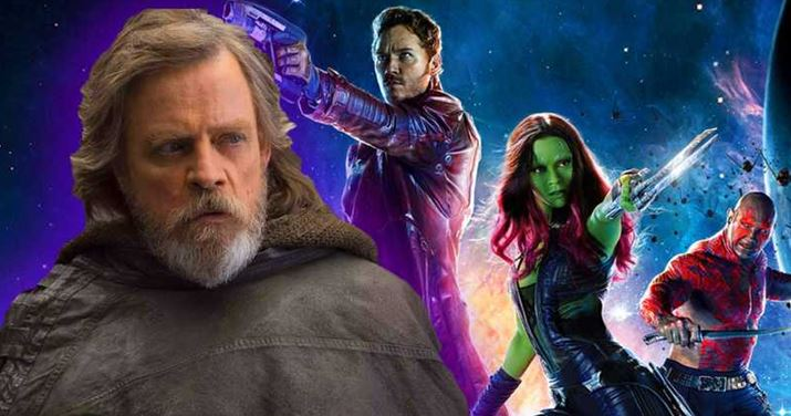 Photo of New Rumor Suggests Mark Hamill to Voice Annihilus in Guardians of the Galaxy Vol. 3