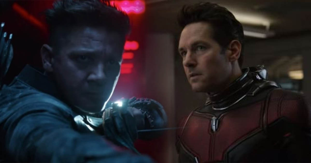 Photo of Avengers: Endgame Trailer – Hawkeye Has an Ankle Monitor Just Like Ant-Man