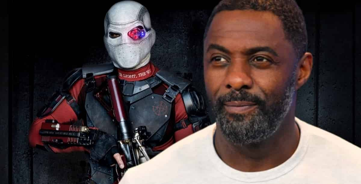 Photo of No Deadshot in The Suicide Squad, Idris Elba Moves to a New Role