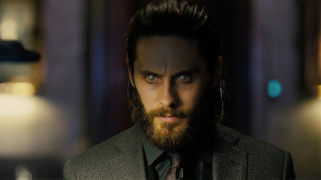Photo of Jared Leto Shares New Look at Morbius And it is Hot!