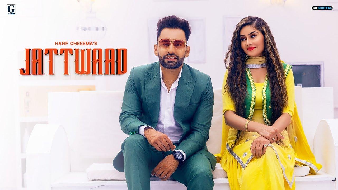 Photo of Jattwaad Harf Cheema Mp3 Download in High Quality Audio