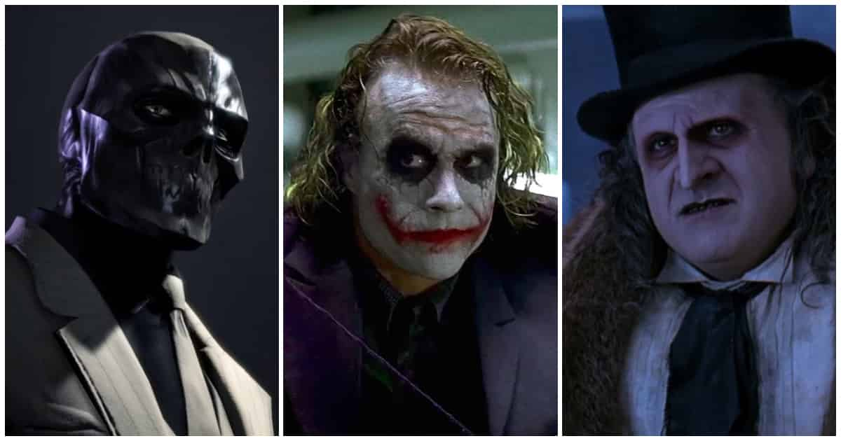 Photo of 10 Super-Villains The Batman Movie Needs to Bring to The DCEU