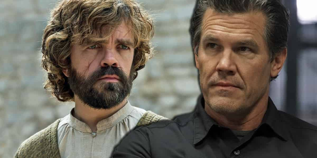 Photo of Marvel Stars Peter Dinklage & Josh Brolin to Play Brothers in a Comedy Movie