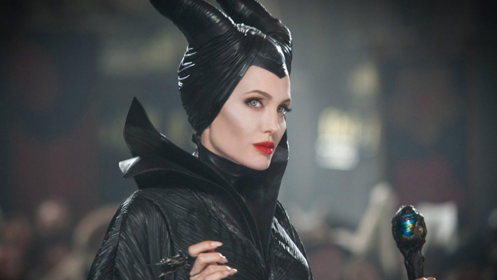 The Eternals Angelina Jolie Marvel