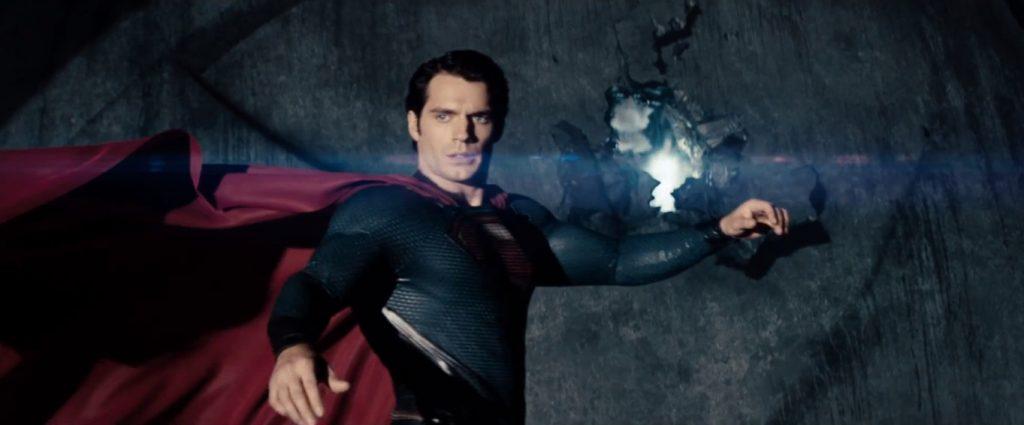 Superman Facts DC