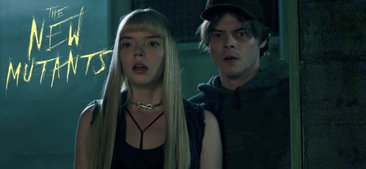Photo of Here's The Reason Why 'New Mutants' Was Delayed Again