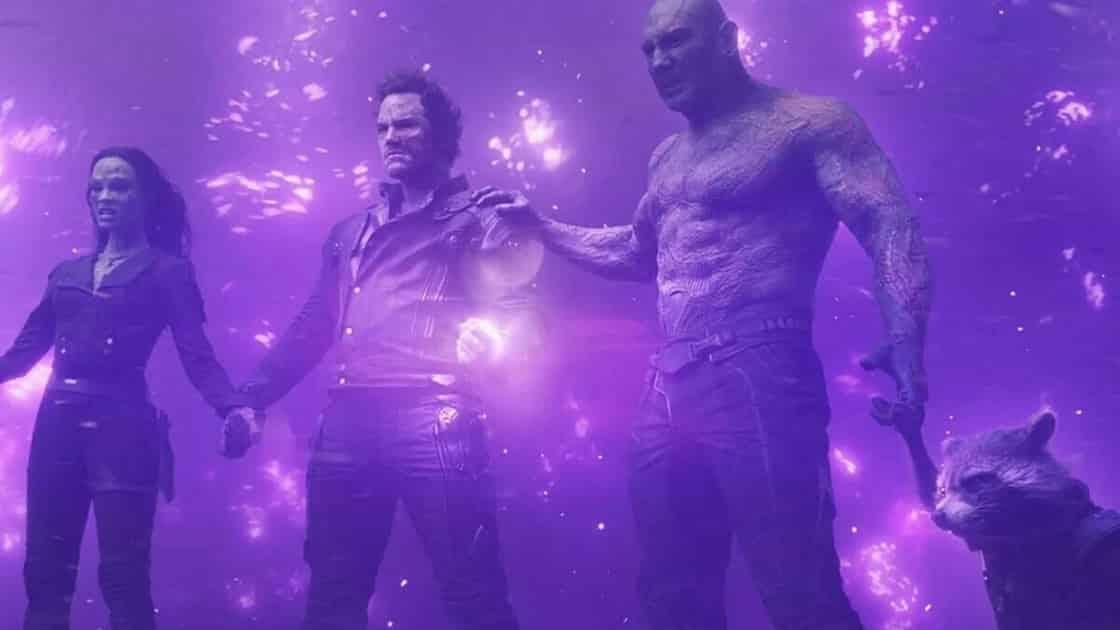 Avengers: Endgame Infinity Stones MCU