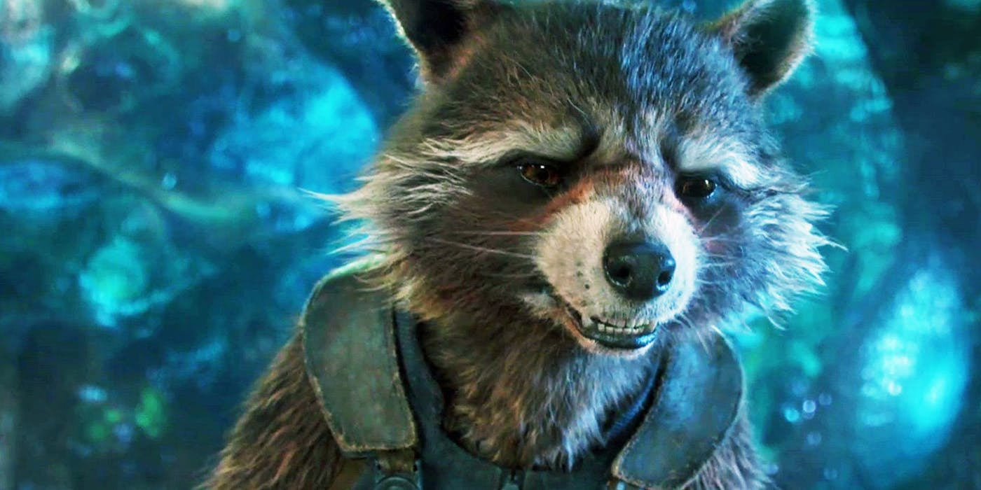 Guardians of the Galaxy Vol 3 Mark Hamill