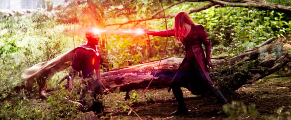 Avengers: Endgame Theory Mutants Infinity Stones
